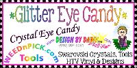 Crystal Eye Candy
